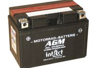 Akku Intact Bike Power Batterie YTX12A-BS mit Saeurepack