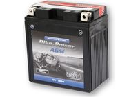 Intact Bike Power battery CTX 20 CH-BS maintenance free-incl. acid-package für Moto Guzzi Breva V1100 100 LPC 2008-2009