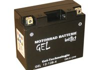 Intact Bike Power battery GEL YT12B-4 für Ducati Supersport Carenata 600 600S 1994