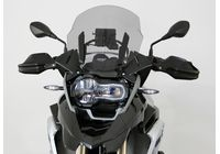 Windschild MRA Tourenscheibe T, BMW R 1200 GS / Adventure (K50) ab Bj. 2013-, klar für BMW R Adventure 1200 K51 2016-2016