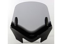 MRA V-Flow Screen Z, smoke für Moto Guzzi Bellagio  940 LY000 2010-2010