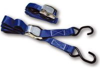 395-034 Canyon Dancer 2 Lenkerbefestigung mit Befestigungshülsen Tiedown Belts