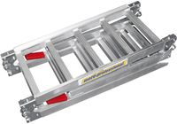 motoprofessional Alu- folding ramp TRIPLE für Ducati Supersport Carenata 600 600S 1994