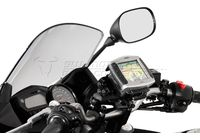 SW-MOTECH QUICK-LOCK GPS-Mount for HONDA für Honda CB  1300 SC54 2006-2008