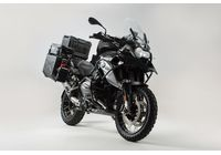 SW-MOTECH Adventure set Protection Black. BMW R1200GS LC (16-) / Rallye (17-) für BMW R Adventure 1200 K51 2016-2016