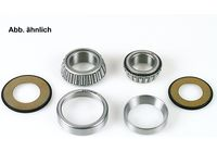 Tapered roller bearing set SSK 907 für Kawasaki VN Mean Streak 1600 VNT60BBA 2004