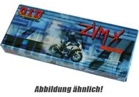 DID chain 525 ZVMX, G&G, 118 links für BMW S ABS 1000 K10/K46 2014