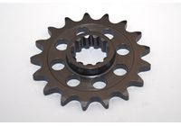 Pinion gear sport, 17 teeth für BMW S ABS 1000 K10/K46 2014 (standard)