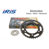 IRIS XR chain kit Ducati Supersport / S, Bj. 2017- für Ducati Supersport Carenata 600 600S 1994