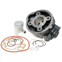cylinder kit 50cc 40,3mm 25/28mm for Minarelli AM 15963 für HM-Moto/Vent-Moto Derapage Competition 50  2014