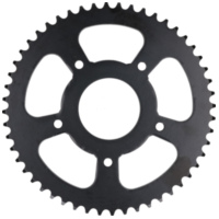 rear sprocket 52 teeth 420 for Rieju SPIKE, SPIKE-X, RYZ, K-Sport SM, Peugeot XP6, XPS 37393 für Motorhispania MH 10 AM6 Moric   2012-2014