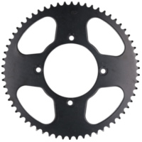 rear sprocket 62 teeth 420 for Beta RR 50 37397 für Beta RR Motard 50  2007