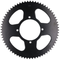 rear sprocket 68 teeth 420 for Beta RR 50 37398 für Beta RR Motard 50  2007