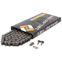 chain super reinforced 420 x 140 (420 1/2 x 1/4) 37415 für Beta RR Motard 50  2007