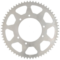rear sprocket AFAM 62 teeth 420 for Aprilia, Derbi, Gilera, MBK, MH, Peugeot, Rieju, Yamaha AF47103-62 für Malaguti XTM  50  2003-2006