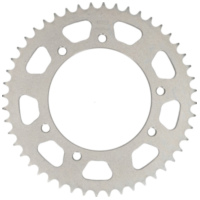 rear sprocket AFAM 48 teeth 428 for Derbi 125, HM-Moto CRE, CRM, Rieju RS3, Yamaha XT AF47200-48 für HM-Moto/Vent-Moto Derapage  50 50XACMF 2009