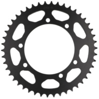 rear sprocket AFAM 46 teeth 420 for Gilera Surfer, Zulu, MH Furia, Peugeot XP AF56103-46 für Motorhispania Furia  50  1997-1999