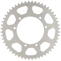 rear sprocket AFAM 52 teeth 420 for Gilera Surfer, Zulu, MH Furia, Peugeot XP AF56103-52 für Motorhispania Furia  50  1997-1999