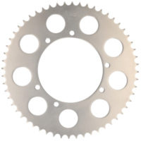 rear sprocket AFAM 56 teeth 428 for HRD Sonic Enduro, Supermotard AF60104-56 für HRD Sonic Enduro 50