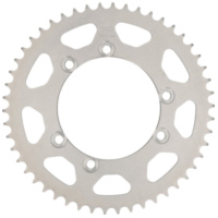 rear sprocket AFAM 50 teeth 420 for Beta RR50, Fantic Caballero AF92115-50 für Beta RR Motard Alu 50  2006
