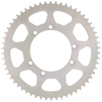rear sprocket AFAM 58 teeth 420 for Beta RR50, Fantic Caballero AF92115-58 für Beta RR Motard Alu 50  2006