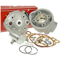 cylinder kit Airsal Tech-Piston 70.5cc 48mm for Minarelli AM AS14569 für HM-Moto/Vent-Moto Derapage Competition 50  2014