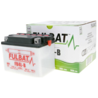 battery Fulbat FB4L-B DRY incl. acid pack FB550590 für Aprilia RS Extrema/Replica 50 PG000 2000