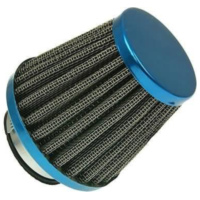 Luftfilter Powerfilter 38mm blau IP14185 für HM-Moto/Vent-Moto Derapage Competition 50  2014