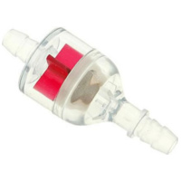 fuel filter Fast Flow II - red IP19844