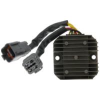 Gleichrichter für Yamaha MT125 WR125X WR125R YZF-R125 Regler