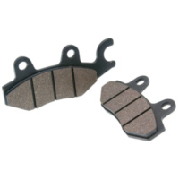 brake pads for Kymco, Yamaha, Hyosung IP34473 für MBK TZR XPower 50  2000-2002
