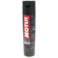 Kettenspray Motul C2 Chain Lube Road 400ml MOT102981 für Beta RR Motard Track 50  2016