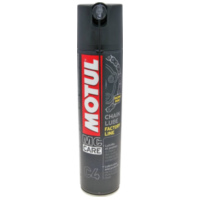 Motul MC Care C4 chain lube factory line racing road 400ml MOT102983 für HM-Moto/Vent-Moto Derapage Competition 50  2014