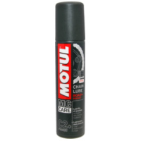 Kettenspray Motul C2+ Chain Lube Road 100ml MOT338450 für Beta RR Motard Track 50  2016