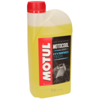 Motul Motocool Expert coolant anti-freeze anti-corrosion 1Liter MOT818601 für Beta RR Motard Track 50  2016