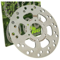 brake disc NG for Cagiva Mito 50, Prima 50, Derbi DRD 50, GPR 50 NG099 für Motorhispania MH 10 AM6 Moric   2012-2014