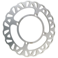 brake disc NG Wavy for Beta 50 RR Enduro, Motard (2012-) rear NG1252X für Beta RR Enduro Sport 50  2018