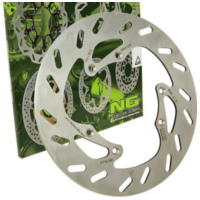 brake disc NG for Motorhispania RYZ, Furia, Peugeot XPS, XP6 NG152 für Motorhispania Furia  50  2006-2008