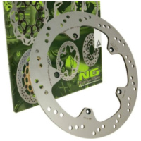 brake disc NG for Aprilia RS50, MBK X-Power, Yamaha TZR50 NG289 für Aprilia RS Extrema/Replica 50 PG000 2000