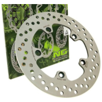 brake disc NG for Aprilia RS 50, Tuono 50 NG290 für Aprilia RS Extrema/Replica 50 PG000 2000
