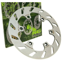 brake disc NG for Beta RK, MH Furia, Peugeot XP-6, Rieju RR NG336 für Motorhispania Furia  50  1997-1999