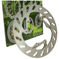 brake disc NG for Yamaha DT50 R, Gas Gas EC 50 Rookie NG350 für Malaguti XTM  50  2003-2006