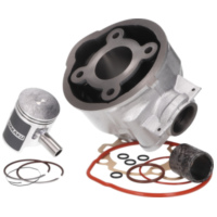 cylinder kit Naraku 50cc 25/28mm for Minarelli AM NK101.15 für HM-Moto/Vent-Moto Derapage Competition 50  2014