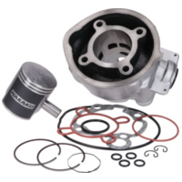 cylinder kit Naraku 70cc 25/28mm for Minarelli AM NK102.68 für HM-Moto/Vent-Moto Derapage Competition 50  2014