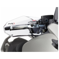 handguards Puig transparent for Yamaha T-Max 530 (2012-) PUI8200W