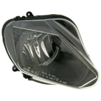 headlight right side replacement for Derbi GPR (04-08), GP1 (05-09) VC22509