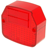 rear light lens for Peugeot XPS Track, Street Evo 3 VC22900 für Motorhispania Furia  50  2006-2008