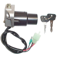 ignition lock for MBK X-Power, Yamaha DT, TDR, TZR, XT VC32800 für MBK TZR XPower 50  2000-2002