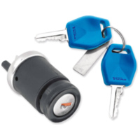 ignition lock for Beta RR 50 (analog speedometer) VC32858 für Beta RR Enduro Factory 50  2015-2016